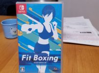 Fitboxing フィットボクシング