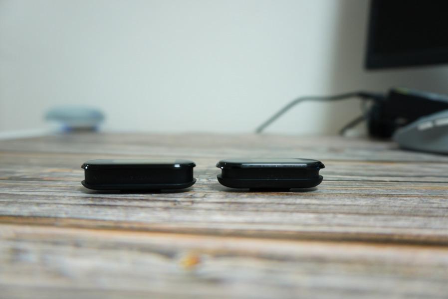 MiBand 5 比較
