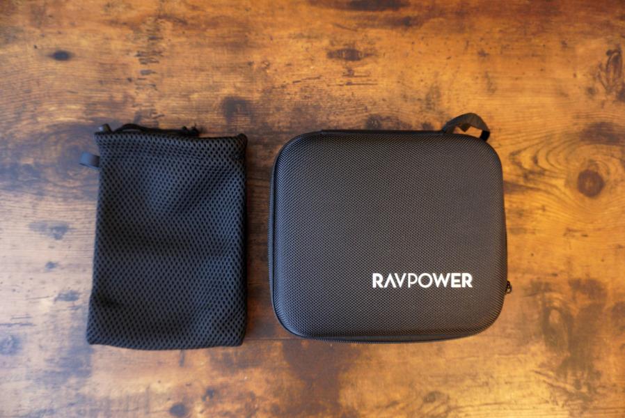 RAVPower 20000mAh(RP-PB055) ケース
