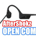 AfterShokz open comm