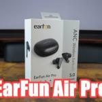 EarFun Air Pro  サムネイル