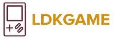 LDK Game ロゴ