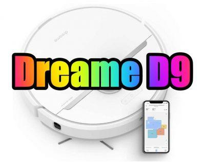 Dreame D9