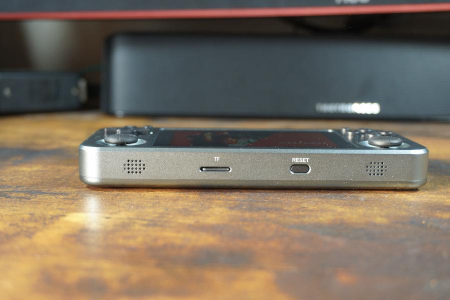 RG351M micro-SDカード