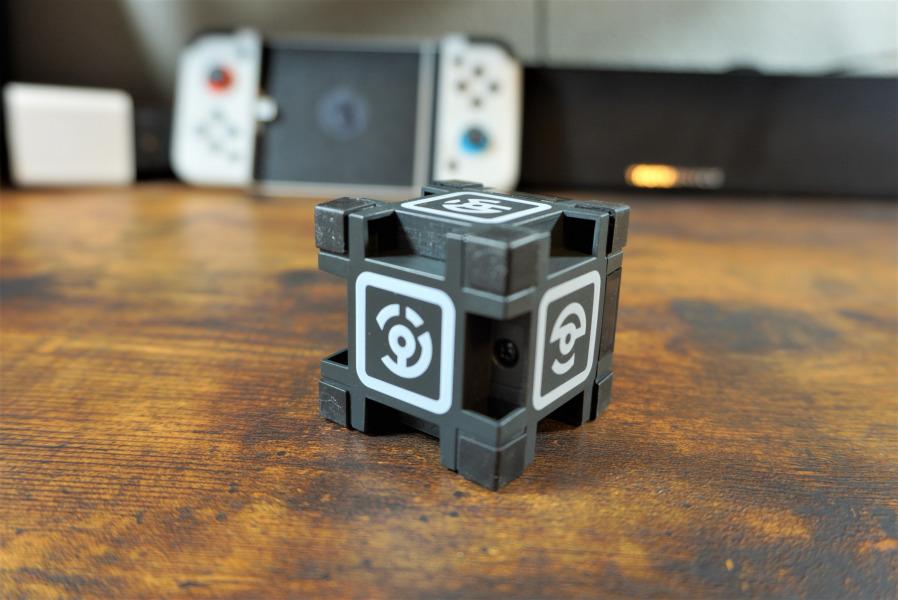 Vector キューブ