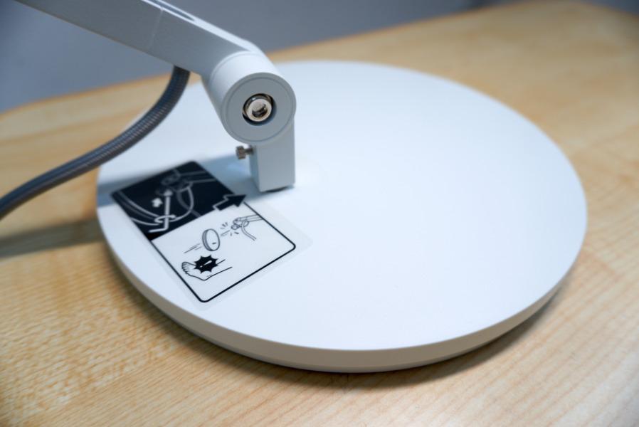 BenQ アイケア WiT LED デスクライト ベース