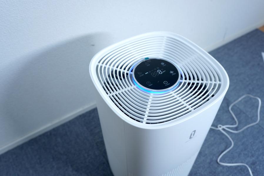 taotronics 空気清浄機 TT-AP005