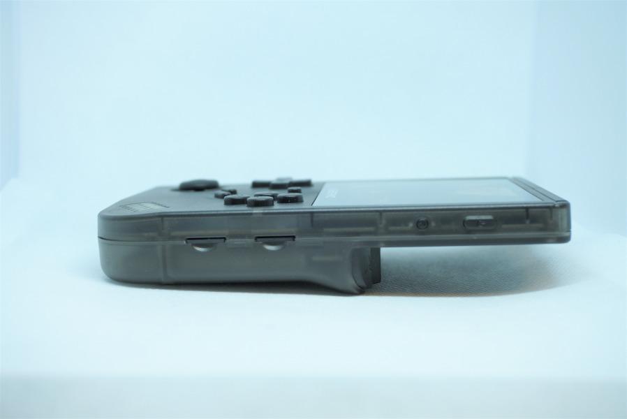 RG351V 中華ゲーム機レビュー