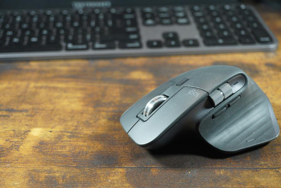 mx master 3 ロジクールマウス