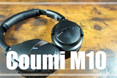 Coumi M10