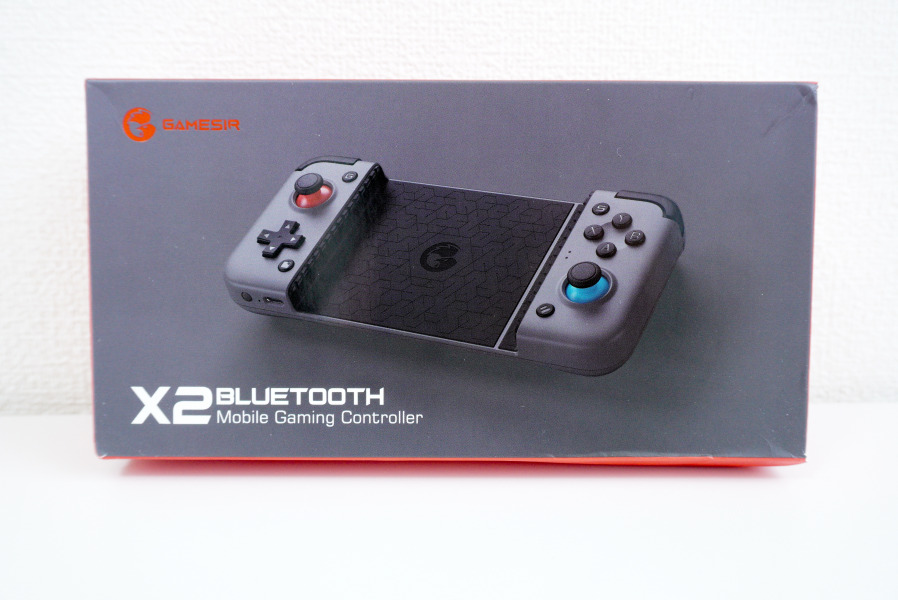 Gamesir X2 Bluetooth 箱
