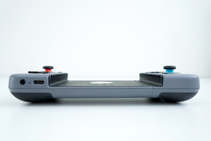 Gamesir X2 Bluetooth 底面