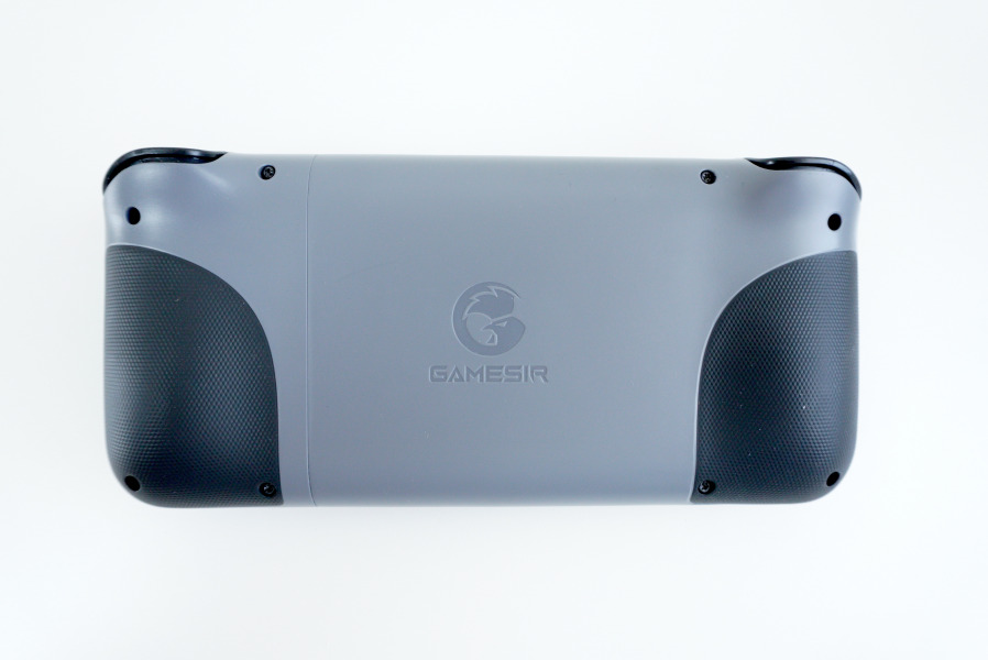 Gamesir X2 Bluetooth 背面