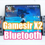 gamesir x2 bluetooth