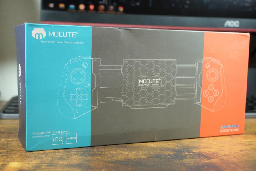 MOCUTE-060 箱