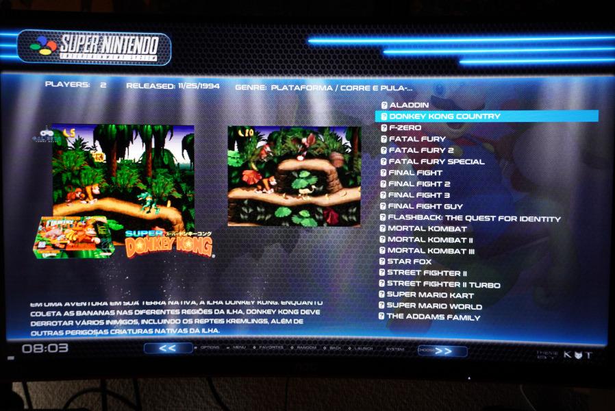 GAME BOX G5 N64