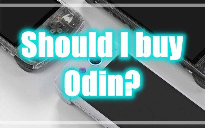 Odin ゲーム機