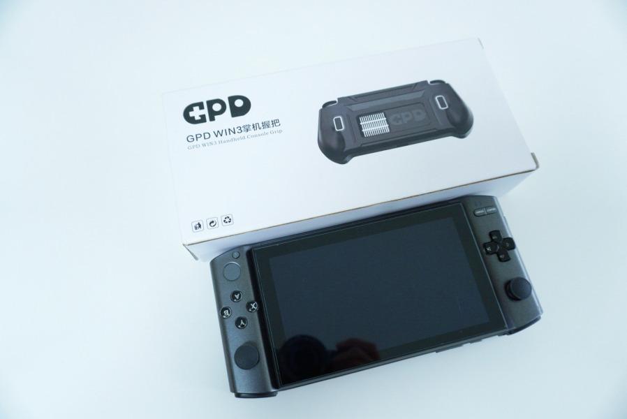 GPD WIN3 純正ケース
