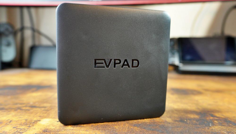EVPAD 6P