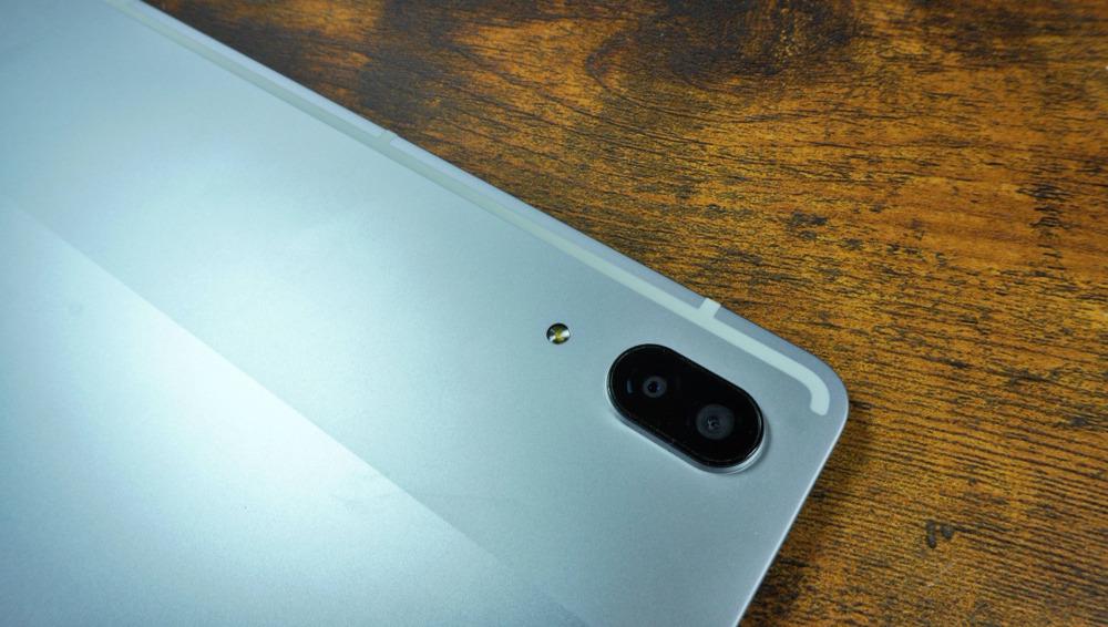 Xiaoxin Pad Pro 2021 カメラ
