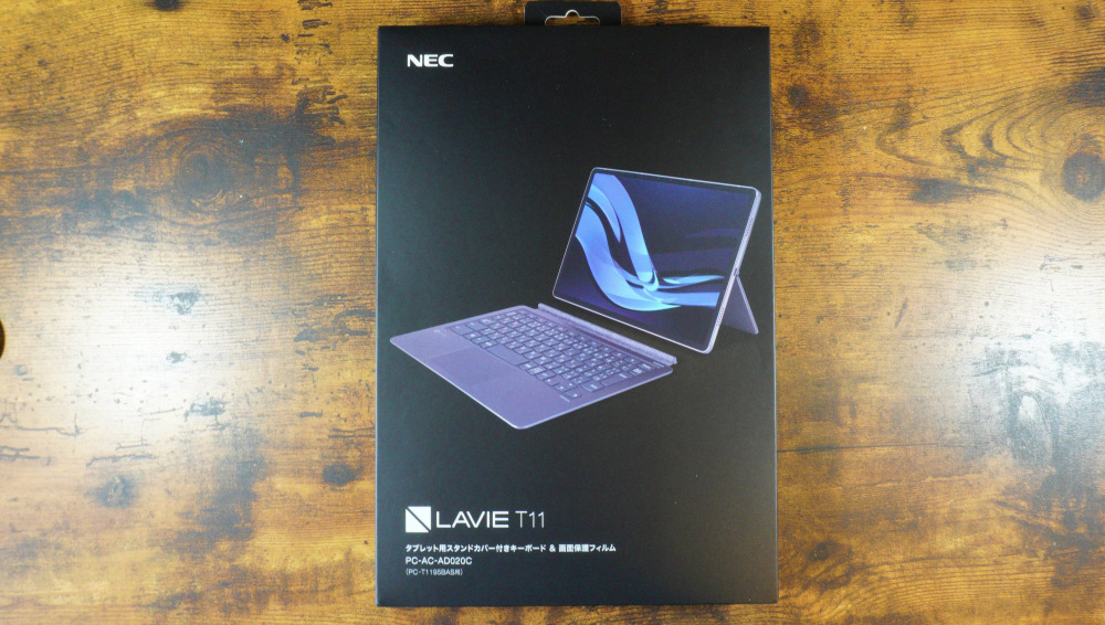 Xiaoxin Pad Pro 2021 キーボードケース