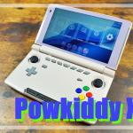 Powkiddy X18S サムネイル