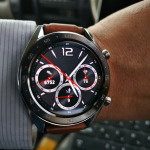 huaweiwatch gt レビュー文字盤 ビジネス