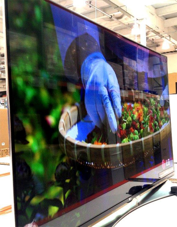 コストコ テレビ