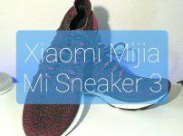 xiaomi mi sneaker3 サムネイル