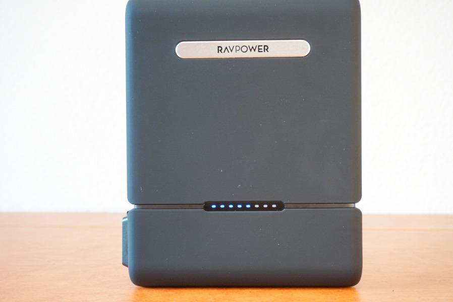RAV Power 30000mAh